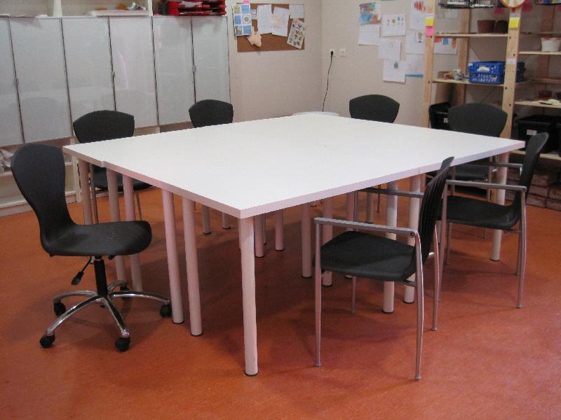 Les oficines de la caixa de martorell col laboren amb la for Caixa enginyers oficines