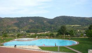 Icv martorell denuncia les condicions de la piscina for Piscina martorell