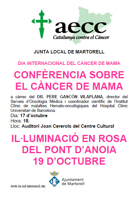 AECC Junta Local de Martorell